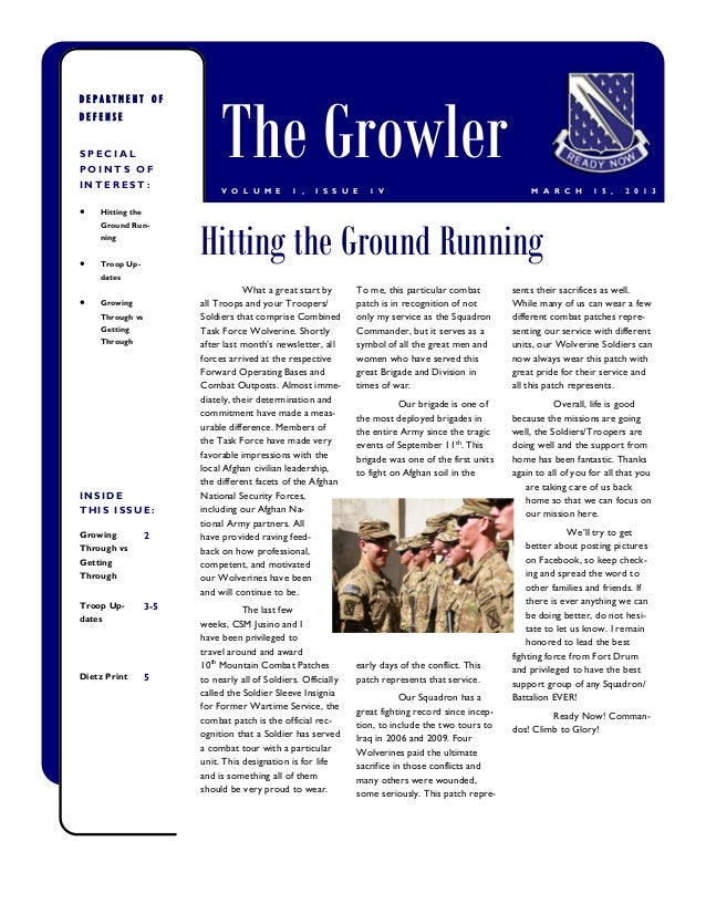 Growler mar13