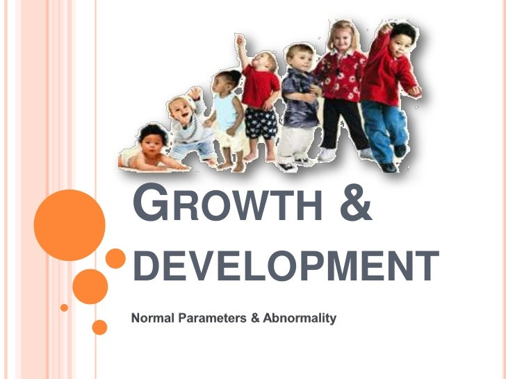 the growth and development of the Growth and development of living organisms are not the same things growth is the increase in size and mass of that organism growth is the increase in size and mass of that organism development involves transformation of the organism as it goes through the growth process.