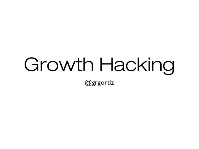 Growth Hacking: Intro, Examples, & Suggestions