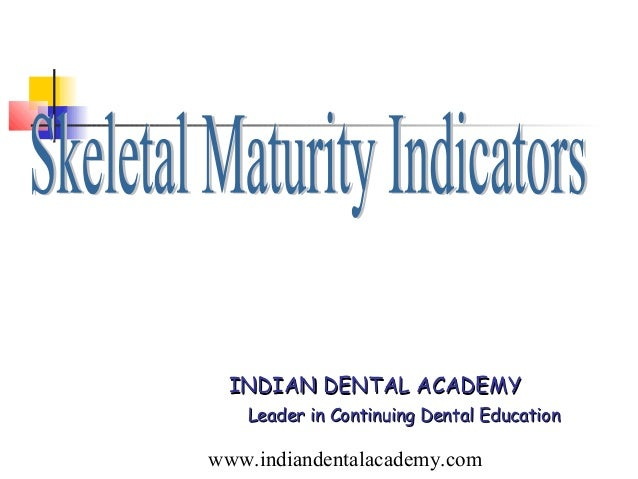 INDIAN DENTAL ACADEMY   Leader in Continuing Dental Educationwww.indiandentalacademy.com