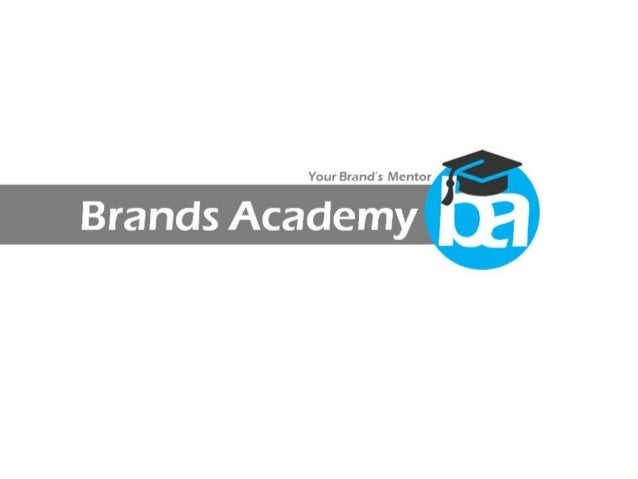 Growth report by brands academy