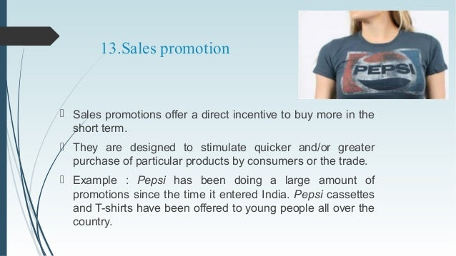 sale promotion conclusion Retail sector: introduction big bazaar: introduction history, key persons, growth  sales promotion in retail sales promotion in big bazaar conclusion 2.