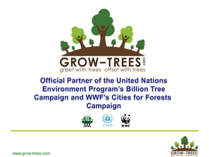 www.grow-trees.com   0