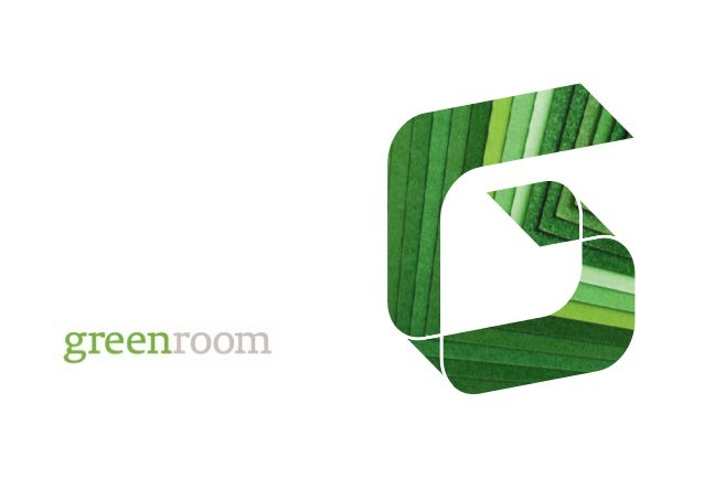 Green Room Projects 15.10.12