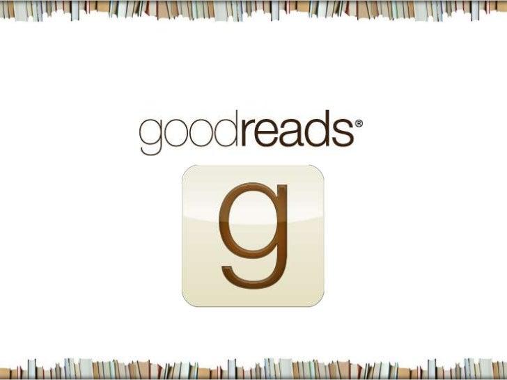 Using Goodreads to Promote Your Books