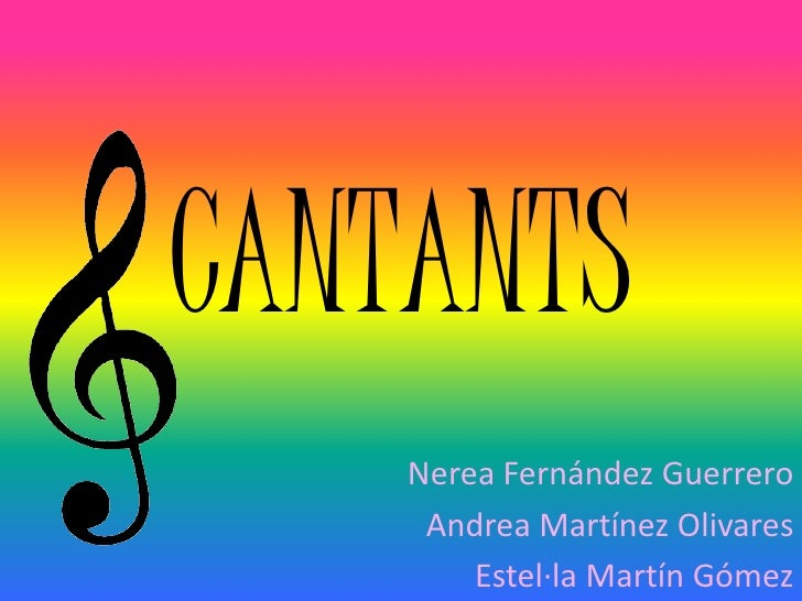 Grup5 cantants