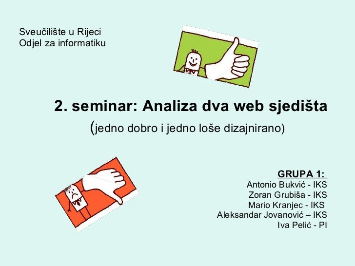 AnalizaWebSjedišta_Grupa1