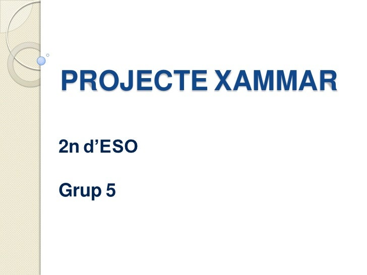 Grup-5: Anna Cregut, Claudia Pujol, Naomi Reid i Edu Sánchez