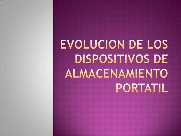 (Grupo 4)evoluciondelosdispositivos