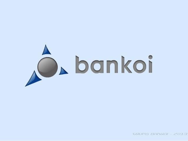 Grupo Bankoi