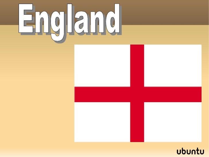 Grupo 1. england