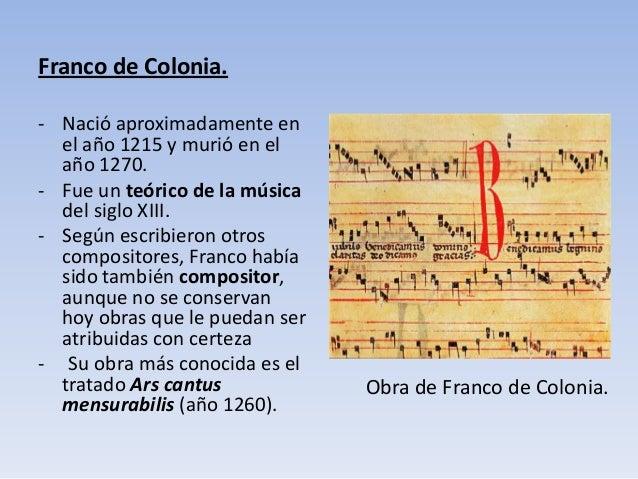 adam de la halle and ars Adam de la halle (còn gọi là adam le bossu hay adam the hunchback)  ars nova và ars subtilior in the low countries and europe capilla flamenca eufoda 1360.