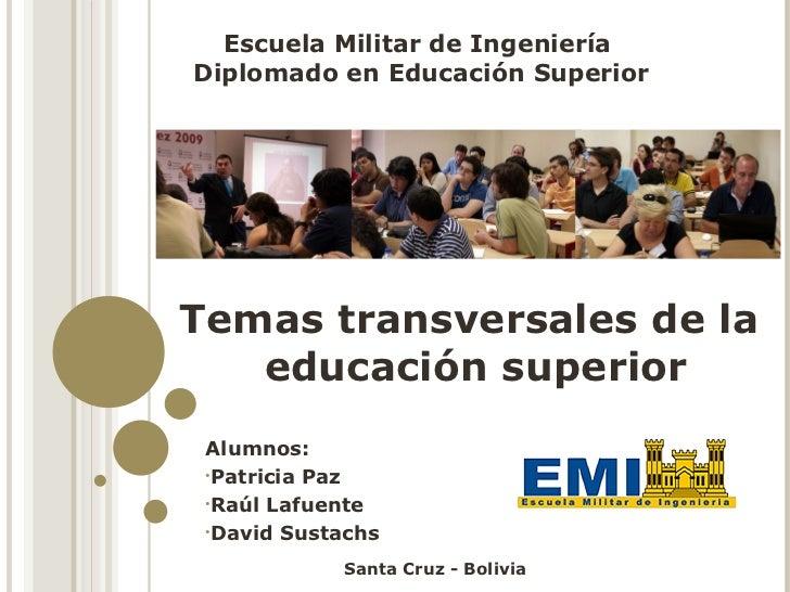 <ul><li>Alumnos: </li></ul><ul><li>Patricia Paz </li></ul><ul><li>Raúl Lafuente </li></ul><ul><li>David Sustachs </li></ul...
