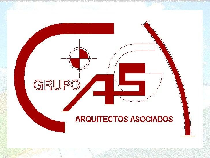 Grupo as