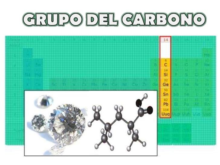 Grupo del carbono 2 - Detectores de monoxido de carbono ...