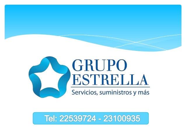 Acerca Nosotros Línea De Suministros Contáctenos Marcas Que Ofrecemos Atendemos Algunos de Nuestros Clientes VisiónAlmacén...