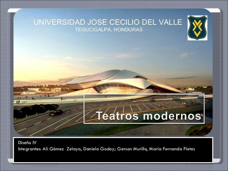<ul><li>Diseño IV </li></ul><ul><li>Integrantes: Ali Gómez  Zelaya, Daniela Godoy; Gerson Murillo, María Fernanda Fletes <...