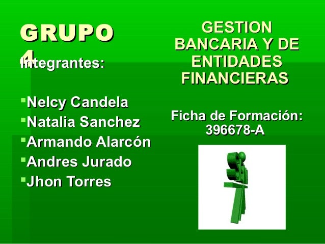 GRUPOGRUPO 44Integrantes:Integrantes: Nelcy CandelaNelcy Candela Natalia SanchezNatalia Sanchez Armando AlarcónArmando ...