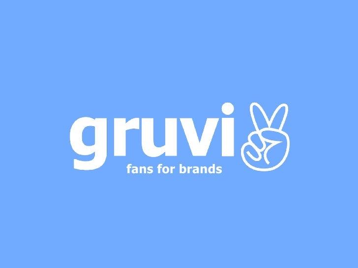 fans for brands