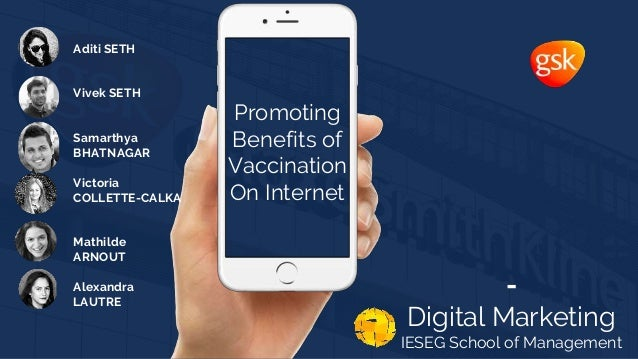 benefits of vaccination