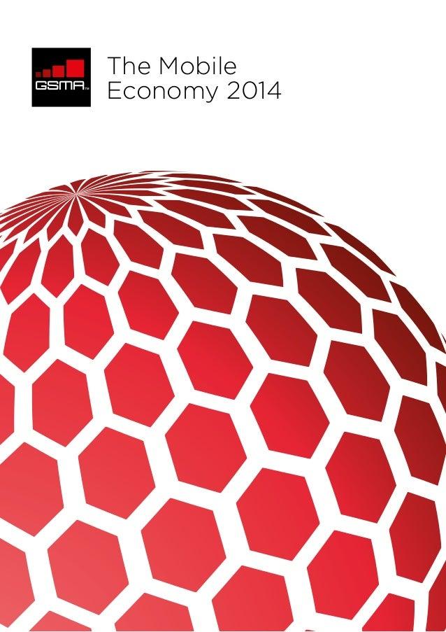 The Mobile Economy 2014