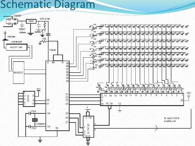 led display circuit diagram of led display board rh leddisplaybinshizu blogspot com led display board circuit diagram pdf led display board circuit diagram pdf