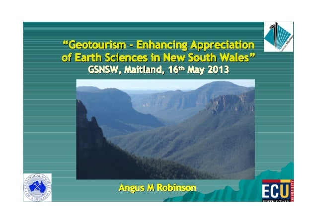 """""""""""""""""Geotourism - Enhancing AppreciationGeotourism - Enhancing AppreciationGeotourism - Enhancing AppreciationGeotouris..."