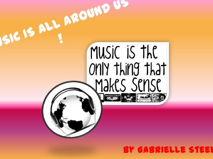 Gs powerpoint music !