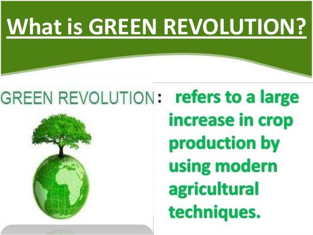 green revoltion Green revolution 1,138 likes 14 talking about this region.