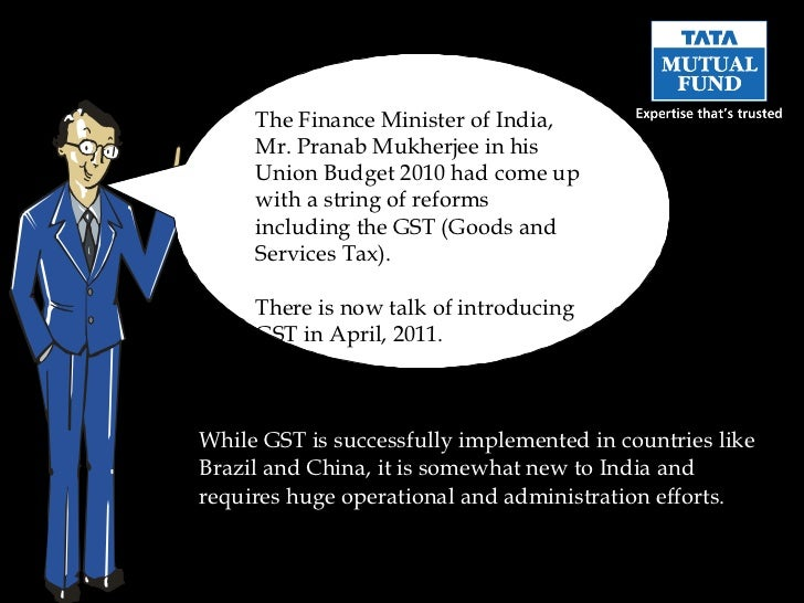 <ul><li>While GST is successfully implemented in countries like Brazil and China, it is somewhat new to India and requires...