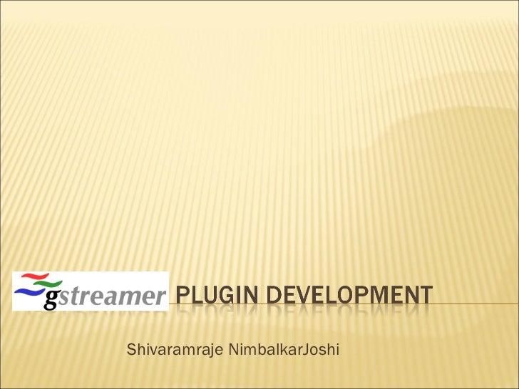 Shivaramraje NimbalkarJoshi