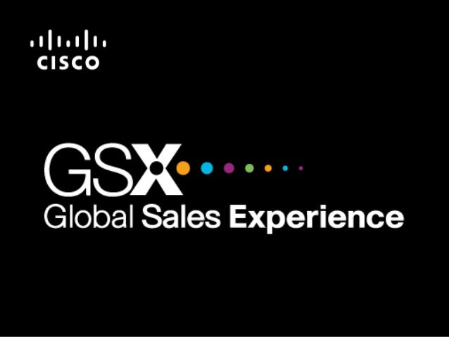 GSX physical event to virtual event