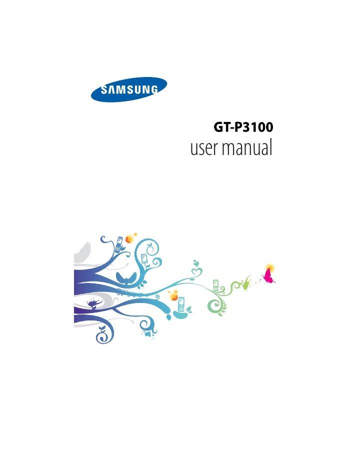 Gt p3100 um-eu_icecream_eng_rev.1.0_120424_screen