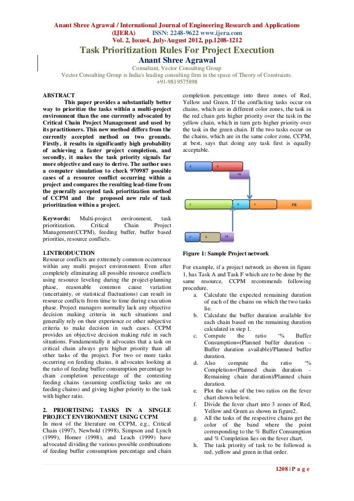 Anant Shree Agrawal / International Journal of Engineering Research and Applications                      (IJERA)         ...