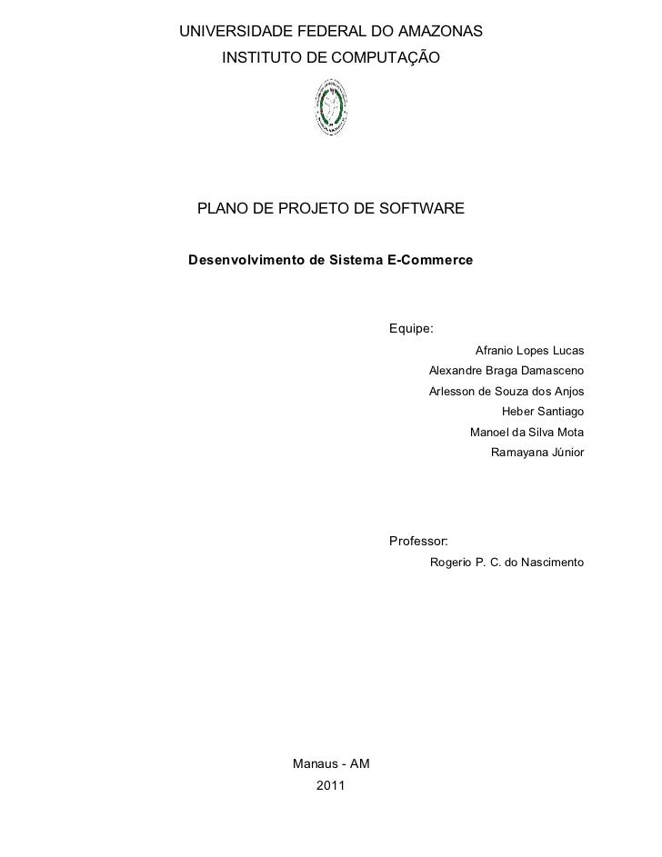 Gt5 - Plano de Projeto