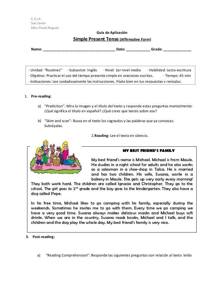 Guía de aplicación