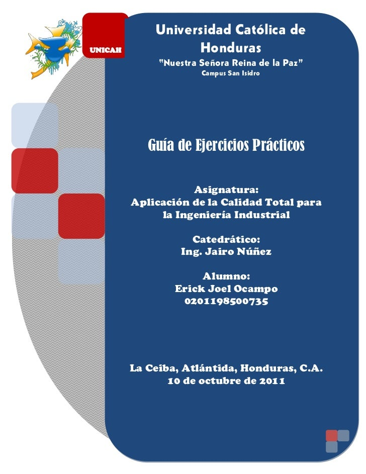 """Universidad Católica deUNICAH             Honduras              """"Nuestra Señora Reina de la Paz""""                       Cam..."""