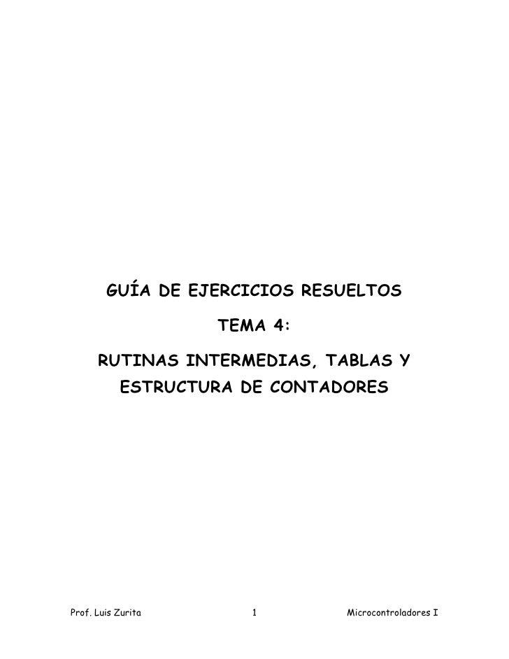 GUÍA DE EJERCICIOS RESUELTOS TEMA 3