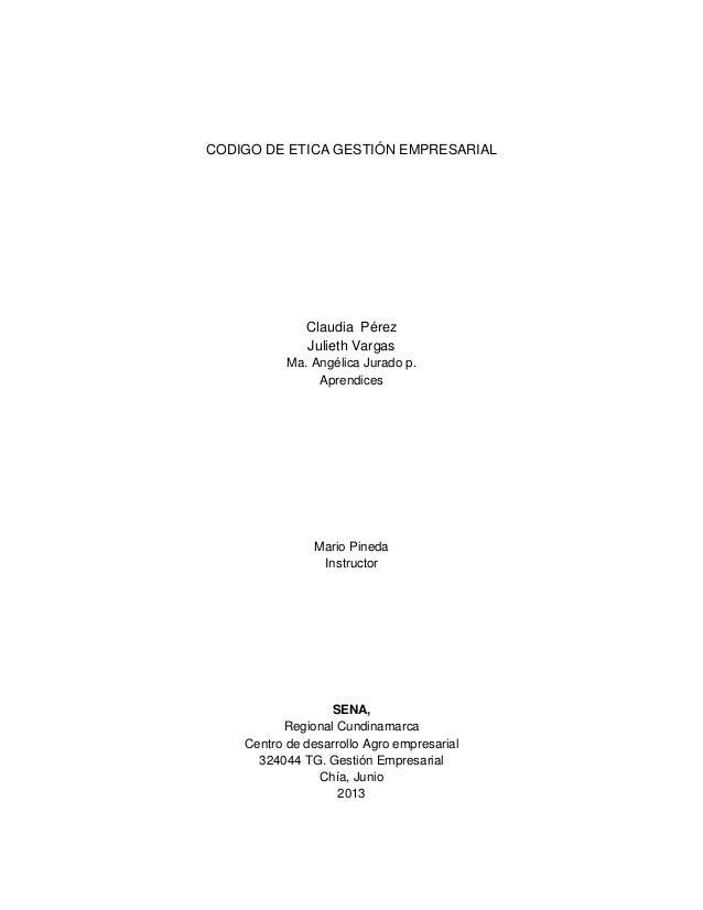 Guía de etica  3