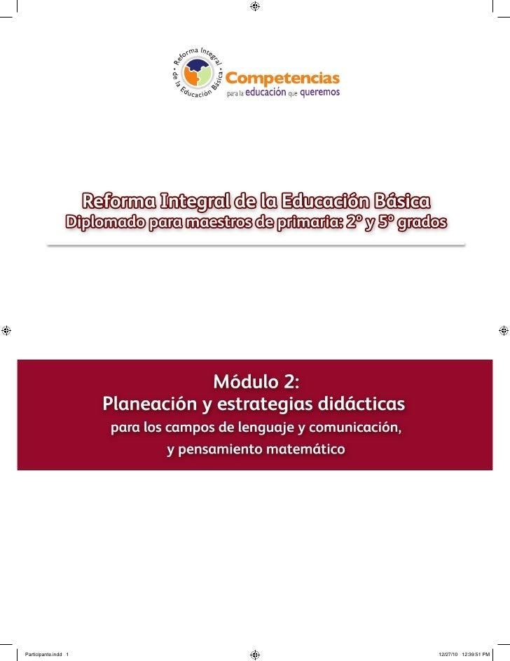 Guía del participante m2d2