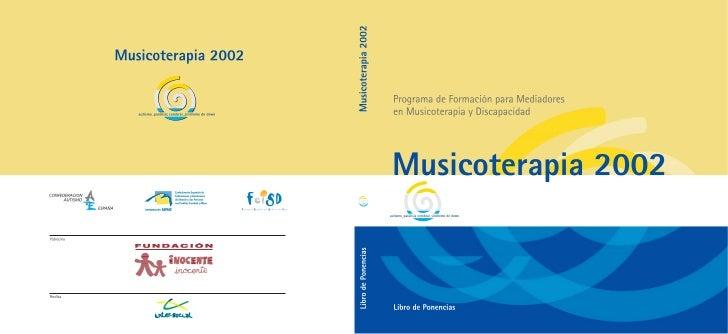Guía de musicoterapia