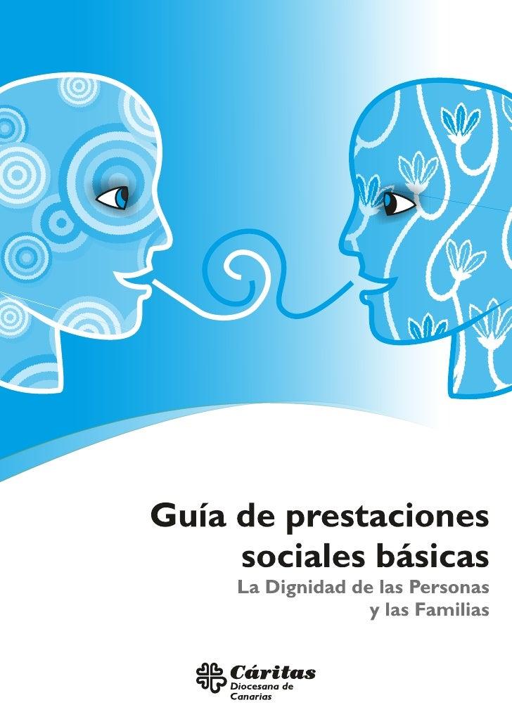 Guía de prestaciones sociales básicas 1