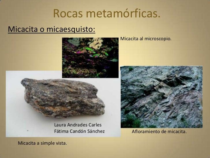 Gu a de rocas for Roca de guia