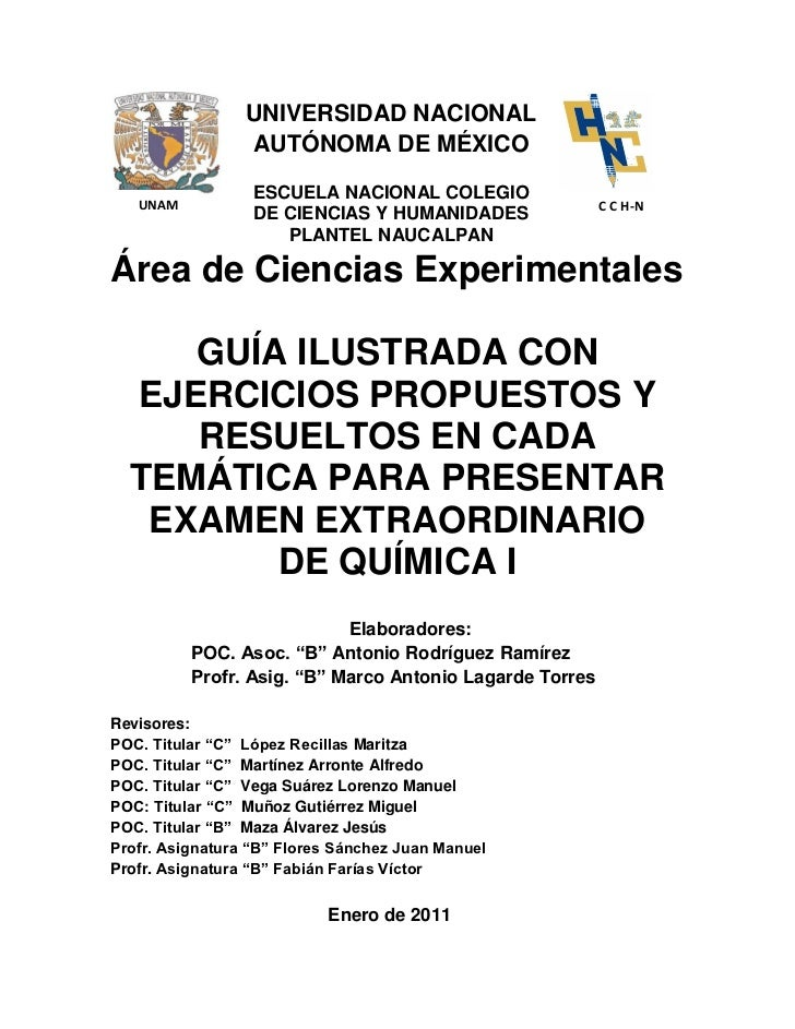 Guía ex exqi2011