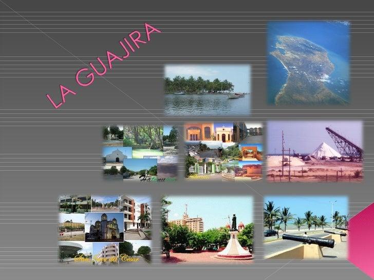 Guajira Richard