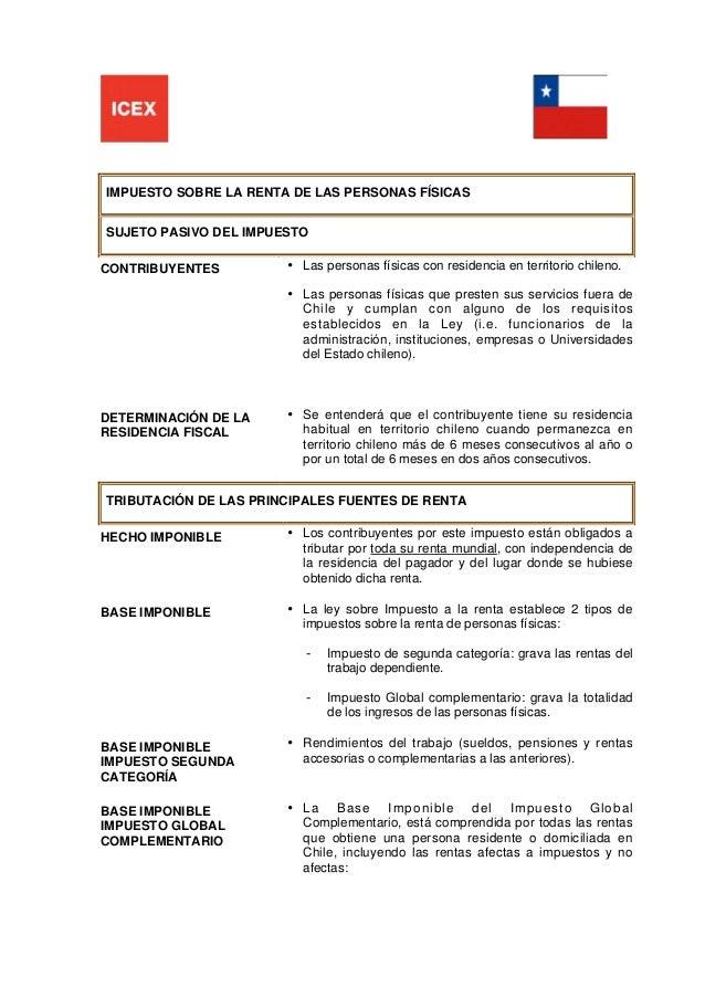 Gu 237 A Legal Laboral Fiscal Chile