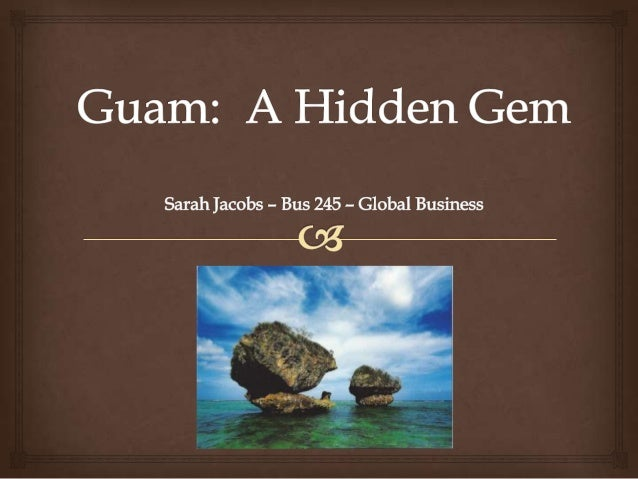 LocationGuam is the westernmost territory of the United States located at about3,700 miles west of Hawaii, 1,500 miles so...