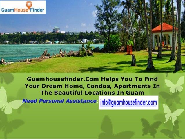 Guamhousefinder- Realtor Services in Guam
