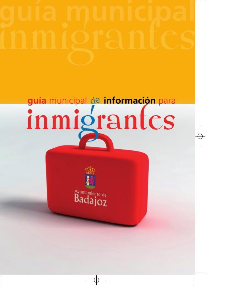 La presente guía se encuentra en diferentes idiomas(inglés, árabe y portugués) y será actualizada anualmente en la página ...