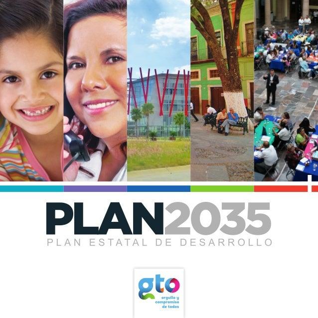 Guanajuato   plan 2035